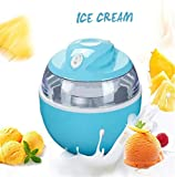 MEDIC 220V Haushalts Eismaschine EIS Maschine Tragbare Eismaschine 4 Farbe Verfügbar Einfache Bedienung Hohe Qualität