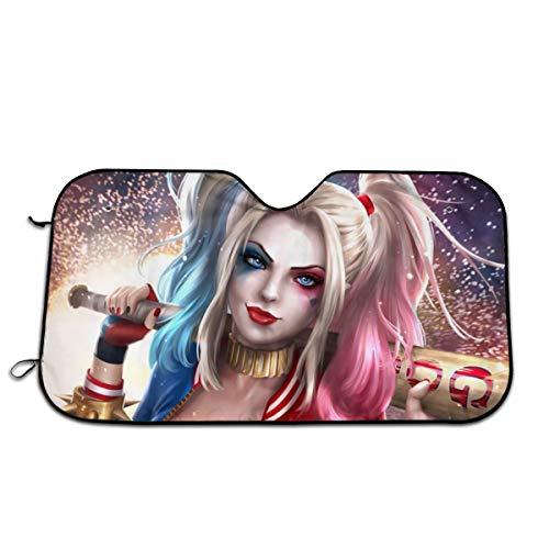 41xnjxVimRL Harley Quinn License Plate Frames