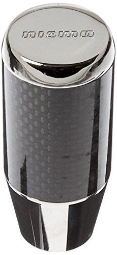 Genuine Nissan C2865-1EA03US Carbon Fiber Shift Knob