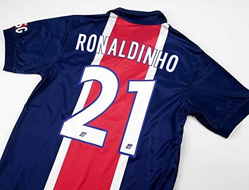 FM Ronaldinho Retro Jersey 1997-1998 (XL)