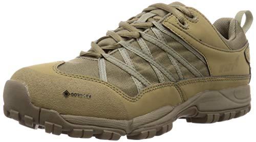 Inov-8 Flyroc 345 GTX (Cordura) - Trail Running Shoes - Fell & Mountain Running Shoes - Dark Olive - 11