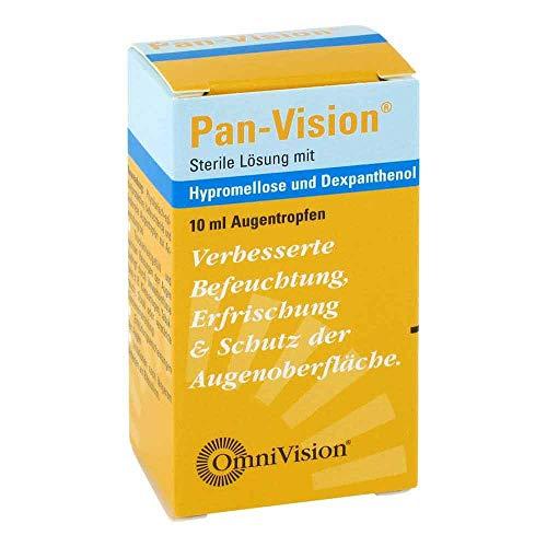 Pan-Vision Augentropfen, 10 ml