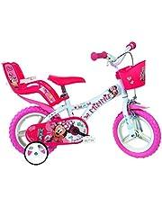 Dino cyklar Mimmi cykel