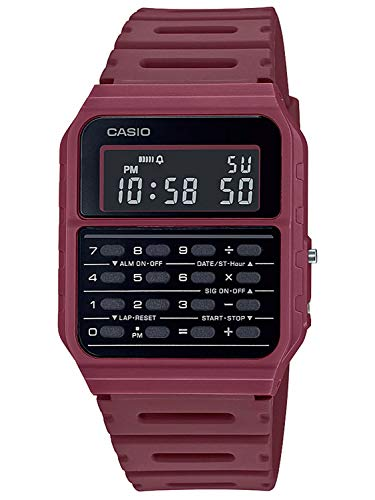 Casio Watch CA-53WF-4BEF