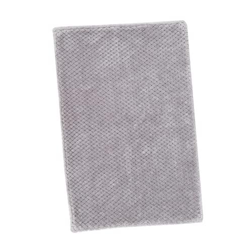 Coperta per cani, coperta morbida per animali domestici, tappetino per gatti per cuscino per animali domestici Cuscino per animali domestici Cuscino per animali domestici(Light gray, S-60*40cm)