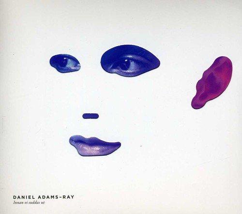 Daniel Adams-Ray -Digi-