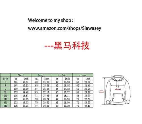 Sondico Base Layer Top Long Sleeve Mock Compression Fit Sports Sweatshirt - black - Large