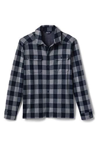 Wantdo Boy's Winter Snow Jacket Fleece Lined Windbreaker Warm Winter Coat Orange 14/16