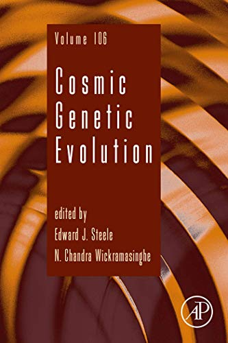 Cosmic Genetic Evolution (ISSN Book 106) (English Edition)