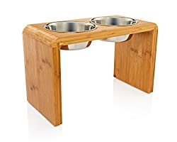 Pawfect Pets Premium Elevated Dog