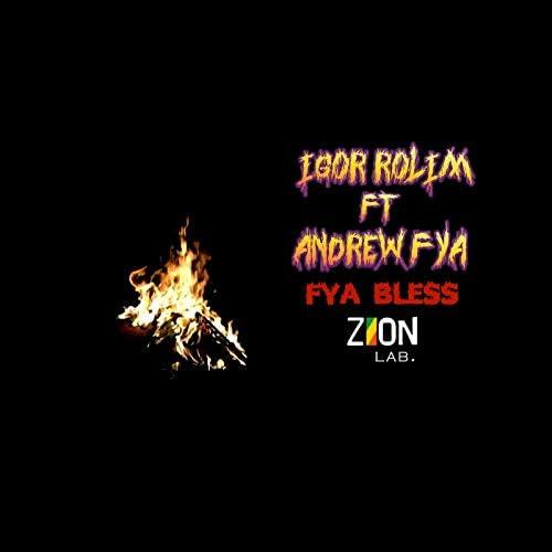 Igor Rolim feat. Andrew Fya