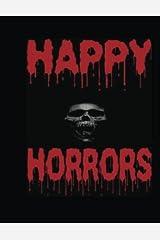 Happy Horrors Paperback