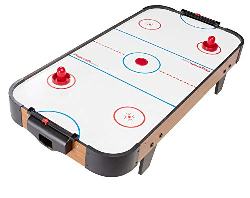 For Sale! Playcraft Sport 40-Inch Table Top Air Hockey (Renewed)