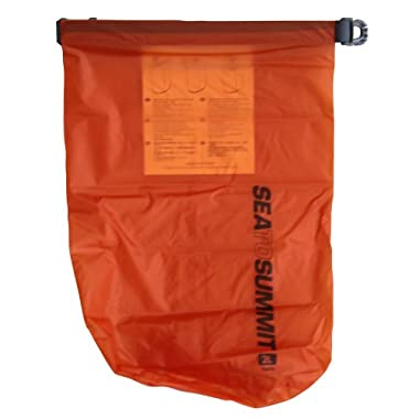 Sea To Summit Ultra-Sil Nano Dry Sack - Orange 2L
