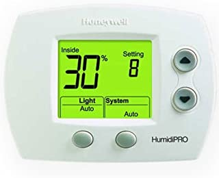 Best honeywell wifi humidistat Reviews