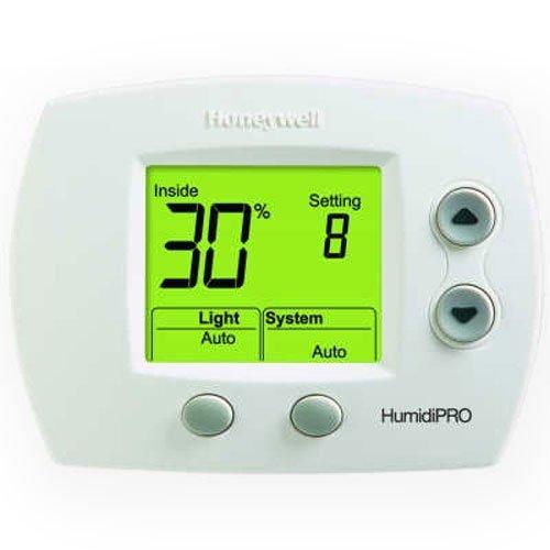 Honeywell H6062a1000 Humidipro Digital Humidistat Dehumidistat Buy Online In Guam At Desertcart