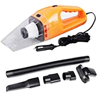 Noox 120W High Power Car Portable Handheld Vacuum Cleaner