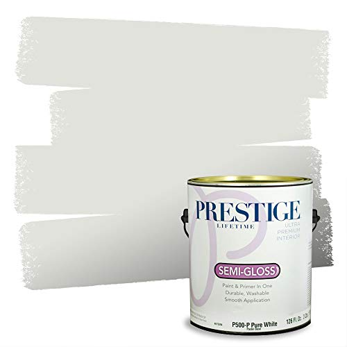 PRESTIGE Interior Paint and Primer in One