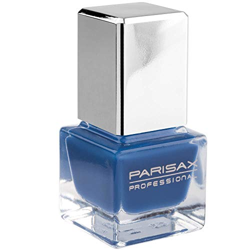 ParisAx Vernis Laque Indigo Bleu 9 ml