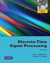 Discrete-Time Signal Processing: International Edition