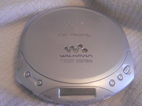 Sony DE226CK Walkman Portable CD Player