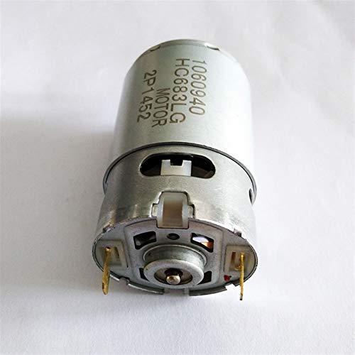 Pangocho Jinchao-Gleichspannungs Motor 14.4V 16 Zähne DC Mocro Motor 1060940, Elektrobohrer Schraubendreher Zubehör, Speed(RPM) : High Speed, Voltage(V) : 14.4V
