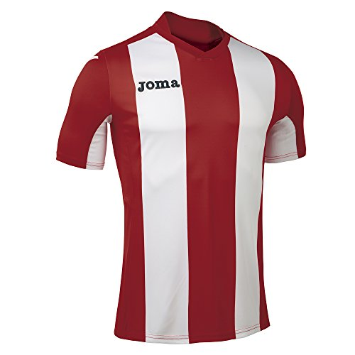 Joma - JOMA PISA 5 Rouge / Blanc Taille - 8-10