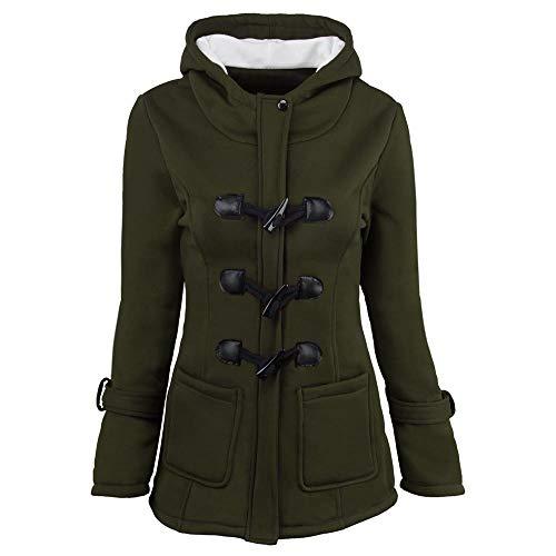 FRAUIT mantel dames winterjas klassieke dubbele geborduurd trenchcoat warm slank vintage jas windjas outwear vrouwen wol slank lange jas mode elegant streetwear
