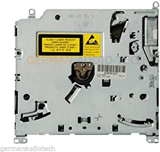 DVD M3.5 DRIVE MECHANISM for BMW MINI VW PORSCHE MK4 CCC CIC RNS510 GPS NAVIGATION COMPUTER E53 X5 E46 M3 4.6