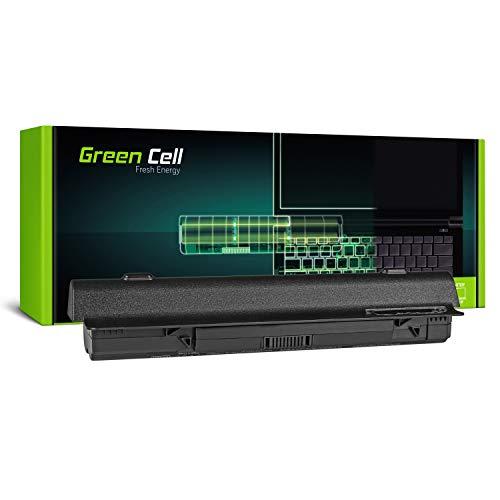 Green Cell® Extended Serie JWPHF / R795X Batería para DELL XPS 15 L501x L502x 17 L701x L702x Ordenador (9 Celdas 6600mAh 11.1V Negro)