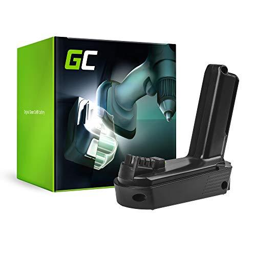GC® (2Ah 10.8V Li-Ion cellen) 498616 500184 500243 Accu Batterij voor Festool BP-XS CXS 564261 564274 564534 564535 564540 Elektrisch gereedschap