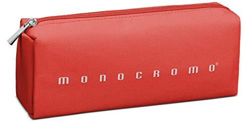 Pigna 0230919Ar Astuccio Bustina Tela Monocromo, Colore Rosso Corallo
