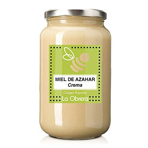 Miel De Azahar Crema, 500g