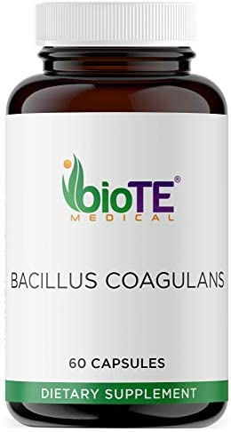 Bacillus Coagulans by BioTE Medical product image