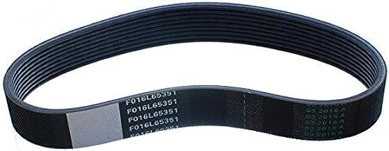 Bosch V-riem F016L65351 voor Rotak grasmaaier