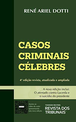 Casos Criminais Célebres 4º Edição