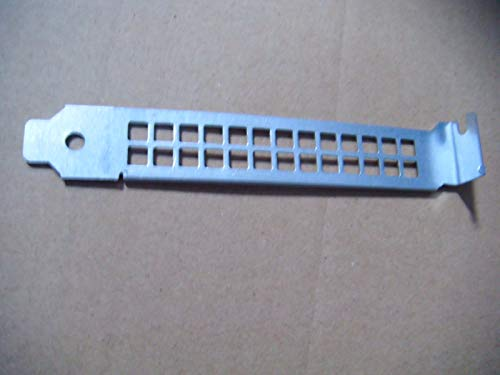Price comparison product image Compatible For Dell 4U Precision T7600 T7610 T5610 T5600 T3620 T3610 T3600 T1700 T1650 T1600 T7910 T7920 T7810 T5810 MT Mini Tower PCI Blank Slot Cover Vented ME60192 N680D (1 pcs)