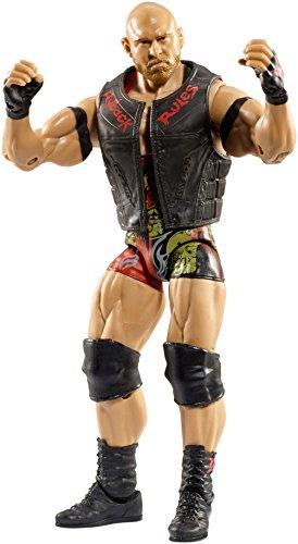 WWE - Catch - Séries Elites 30 - Ryback