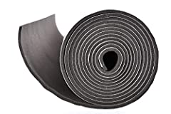 -Closed cell Sponge Neoprene, weather stripping, anti skidding, surface protection -Block air, dust and moisture, and commonly used around door and window frames -Used for fixtures, noise and sound insulation, padding, expansions joints, sealant, wea...