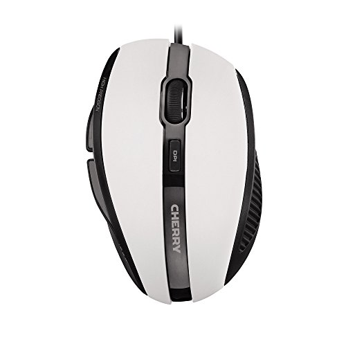 CHERRY Xero Corded Mouse Corded Mouse White JM 0120 0 weis