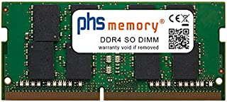 PHS-memory 8GB RAM módulo para ASUS K501UQ-DM032T DDR4 SO DIMM 2133MHz
