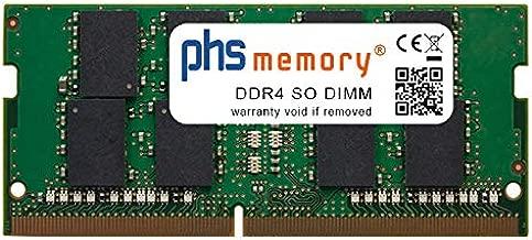 PHS-memory 32GB RAM mémoire pour ASUS VivoPC K20CD-K-SP002T DDR4 So DIMM 2666MHz PC4-2666V-S