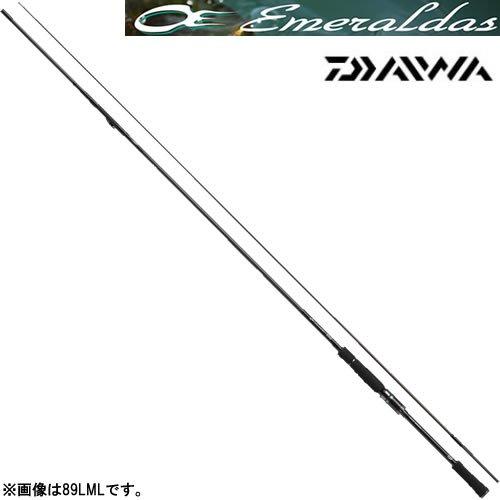 ダイワ(DAIWA) エギングロッド エメラルダス STOIST AGS IL 99LML 釣り竿