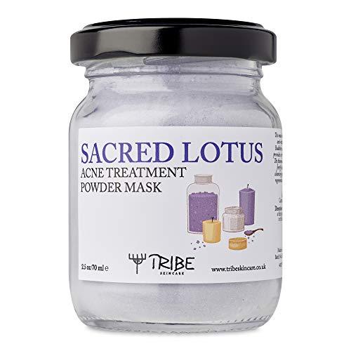 Sacred Lotus Acne Treatment Powder Mask