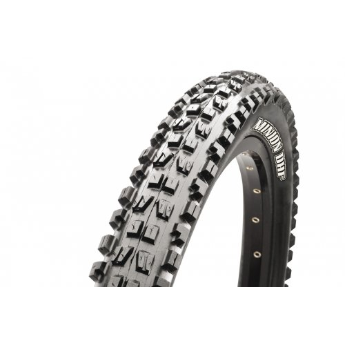 Maxxis Minion DHF Freeride vouw. SuperTacky+EXO