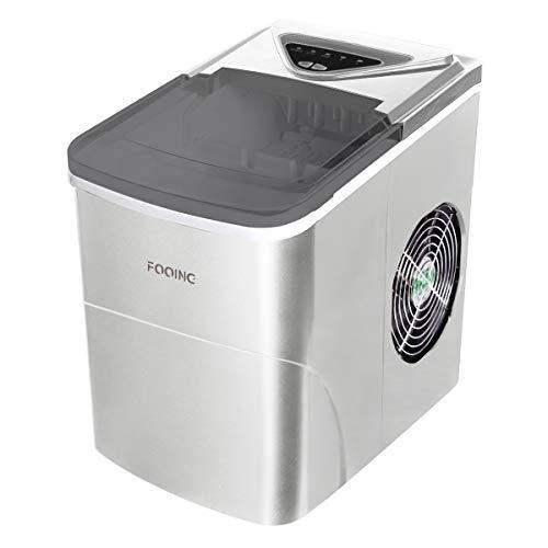 6. Máquina para hacer hielo FOOING