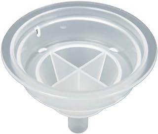 DL-pro Temizlik Aksesuarları Huni Kalıbı Kapsül Seti Krups MS-623953 Kahve Makinesi Kapsül Makinesi
