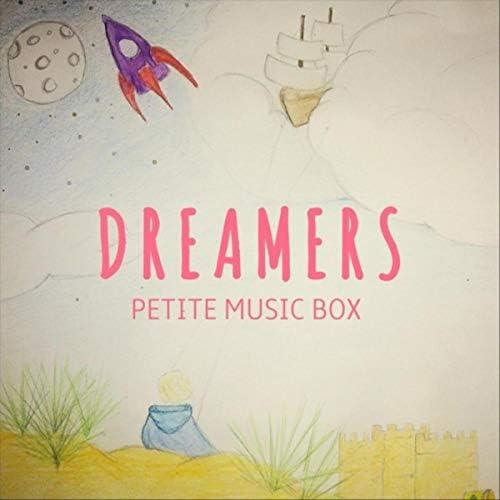 Petite Music Box