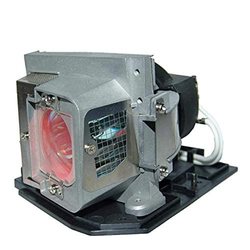 330-9847 / 725-10225 Lámpara de repuesto para proyector 330-9847 / 725-10225 Bombillas compatibles con los proyectores Dell S300 S300W / S300WI Reemplazo de bombilla de proyección (Color: 330 9847 CBH