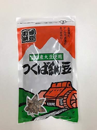 【6個セット】つくば納豆 国産大豆使用 110g(計660g)